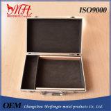 MFT-Aluminiumfall für Instrumente mit Rohr-Schaumgummi-Einlage/Einlegearbeit