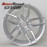 15, колесо сплава 17 дюймов опционное с PCD 4X100/5X114.3