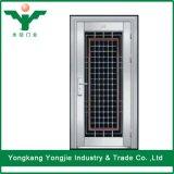 2017高品質の熱い販売のステンレス鋼の振動ドア