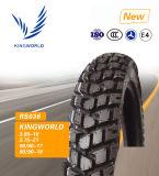 90/90-21 pneu da motocicleta do país 3.00-21 transversal