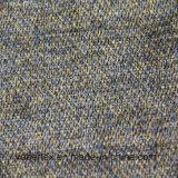 Ткань софы драпирования тканья шерстей горячая штемпелюя домашняя