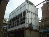 Verdampfungskondensator für Kühlanlage