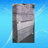 Blocchetto della grafite di densità all'ingrosso 1.75g/cm3 di formato di grano 0.8mm