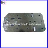 Выполненные на заказ ключевые части алюминия заливки формы
