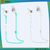 Écouteur stéréo mains libres de Bluetooth de sport de Bluetooth