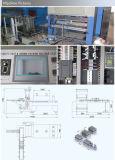 자동적인 소매 밀봉 수축 감싸는 기계 (ST-6030A)