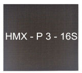 HD P3 Indoor Full Color LED-module met 192X96mm