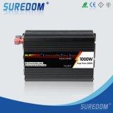 Инвертор силы Ce/PSE/UL DC/AC 1000W перезаряжаемые