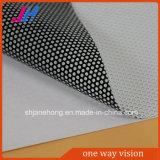 Entfernbarer selbstklebender Vinyl-/Fenster-Film