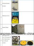 CNC отжимает 60ton с сухим сцеплением Ompi, соленоидом двойника Taco японии, подшипниками NTN/NSK