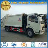 8m3 de Prijs van de Vuilnisauto van de Pers van het afval