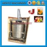 2017熱い販売の油圧冷たい出版物ジュースの抽出器のJuicer