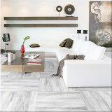 600X600mm Marmor glasig-glänzende keramische Bodenbelag-Fliese