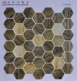 Vendita calda del mosaico di vetro delle mattonelle di pavimento