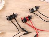新式のスポーツのヘッドホーンを取り消す無線Bluetoothの騒音