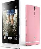 Pouce sec androïde Smartphone du téléphone mobile 4.3 de SL déverrouillé par usine initiale en gros