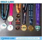 Metal Crafts Médailles sportives Médaillon personnalisé Award Award Promotion Gift