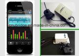 Het draadloze Slimme Voltage Monitor&#160 van Internet van de Wolk WiFi;