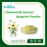 100%の自然なChamomileのエキスのアピゲニンの粉