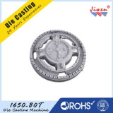 Der Aluminium China-Lieferant Druckguss-anodische Oxidations-Brenner-Teile
