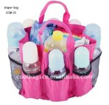 (KL216)多機能の大きい容量のおむつのハンドバッグのミイラのおむつ袋