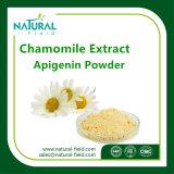 Chamomileのエキスのアピゲニンの粉