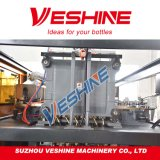 Máquina que sopla de 6 cavidades de la botella automática del objeto semitrabajado