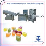 Hard Candy Formado Planta Línea de Producción de equipo de caramelo para la venta