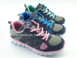 Os homens do OEM que funcionam o esporte calç as sapatas atléticas da sapatilha (FFZJ112505)