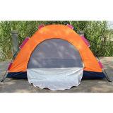Kampf-Farben-Doppelt-volles automatisches Zelt-im Freien kampierendes wasserdichtes Zelt