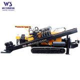 Perforadora Ws-30t de la exploración por completo hidráulica