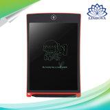 Panneau d'écriture portatif 8.5 pouces 9.7 pouces panneau électronique de tablette de 12 de pouce d'affichage à cristaux liquides d'écriture ABS de tablette