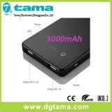 5000mAh Powerbank и батарея франтовского телефона резервная с переключателем касания