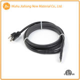Gebrauchsfertige Abfluss-Dachgesims PTC-Wärme-Kabel