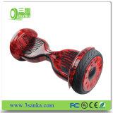 Tarjeta de equilibrio auto de la libración de la vespa eléctrica elegante de 2 ruedas