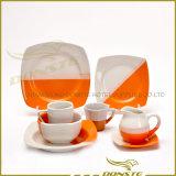 18PCS de fijne Ceramische Reeks van het Diner