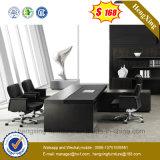 L escritorio ejecutivo de la pierna del metal de la melamina del escritorio de oficina de la dimensión de una variable (NS-ND050)