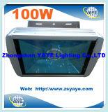 Свет тоннеля /100W СИД прожектора УДАРА 100W СИД светов потока УДАРА 100W СИД конструкции Yaye 18 самый новый