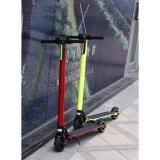 折る2つの車輪のアルミ合金の自己のバランスの電気スクーター