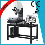 Instrumento de medida del microscopio del análisis del rodamiento de la punta de prueba del laser