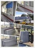Batterie tubulaire rechargeable 2V1000ah de gel pour solaire/télécommunications