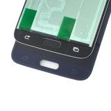 Samsung S5 I9600 S6 LCDの上の方法のための元のLCDスクリーン表示