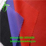 Interlignage fusible tissé de tissu pour le procès, pardessus, jupe Ect.