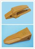 Gussteil-Exkavator-Wannen-Zahn-Adapter für PC100
