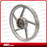Cerchione del motociclo della lega di alluminio per il pugile Bm150 di Bajaj