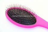 Escova de cabelo Curvy 2379 do punho do projeto elegante
