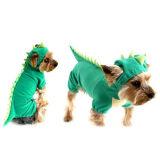 Costumes de crabot de dinosaur de l'hiver d'usine avec quatre pattes