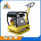 Hidráulica compactador de placa reversible con calidad estupenda