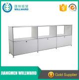 Metal modular de laminação de aço Ferramenta de armazenamento grande Workbench Transcube Modular Filing Cabinet
