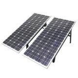 bewegliche WegRasterfeld 280W Sonnenenergie/Stromnetz für Haus